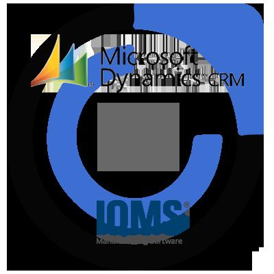 IQMS ERP and Microsoft Dynamics 365 CRM