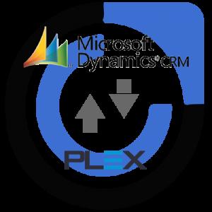 Plex ERP and Microsoft Dynamics 365 CRM