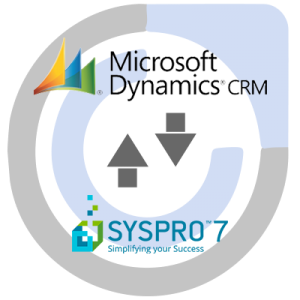SYSPRO 7 ERP and Microsoft Dynamics 365 CRM