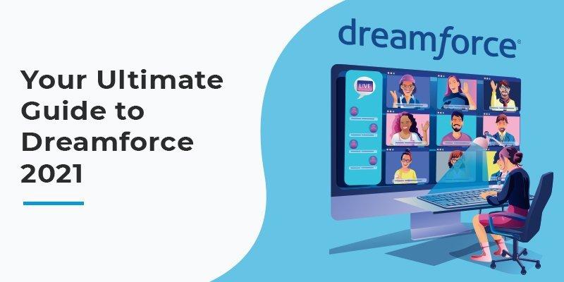 Dreamforce 2021 Guide